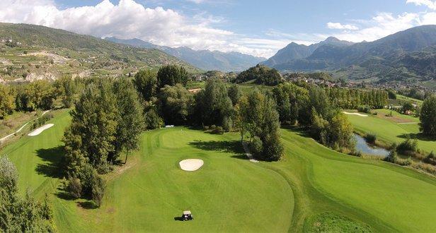 Golf Club de Sierre