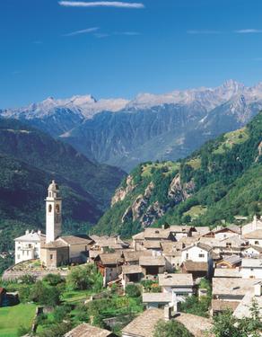 Le plus beau village de Suisse 2015